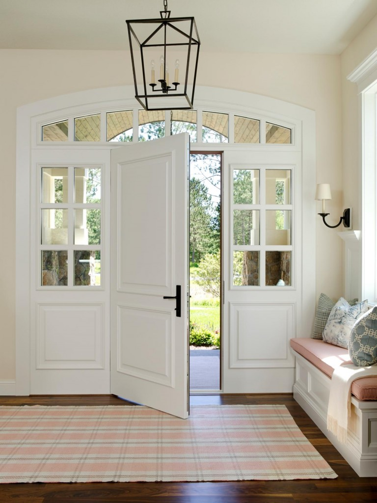 Feng shui front door: 19 considerations with tips, & cures   feng ...