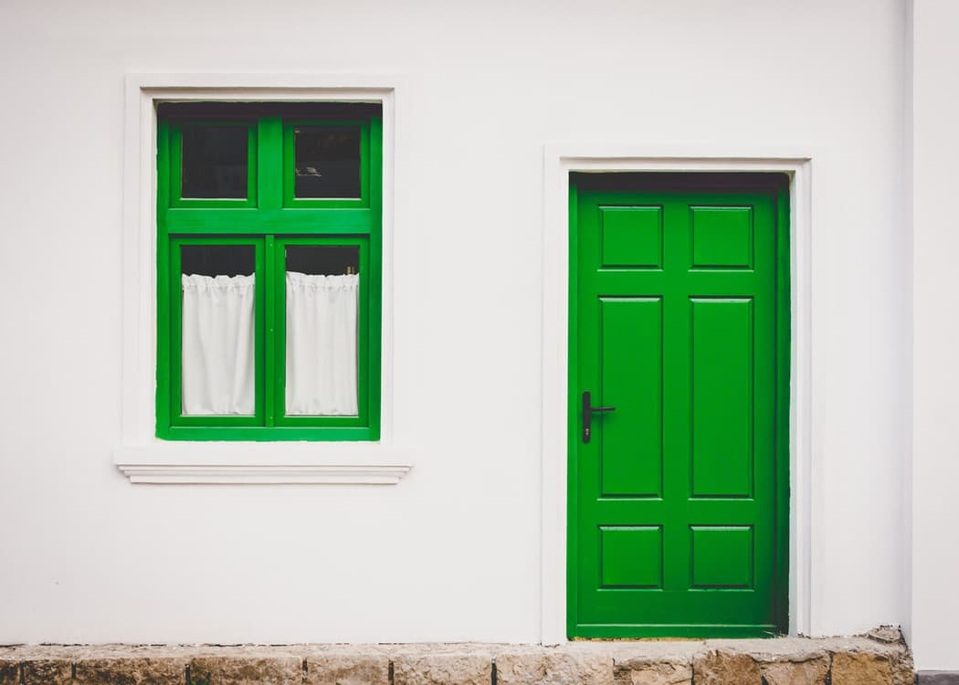 Feng Shui Front Door 19 Considerations With Tips Cures Feng