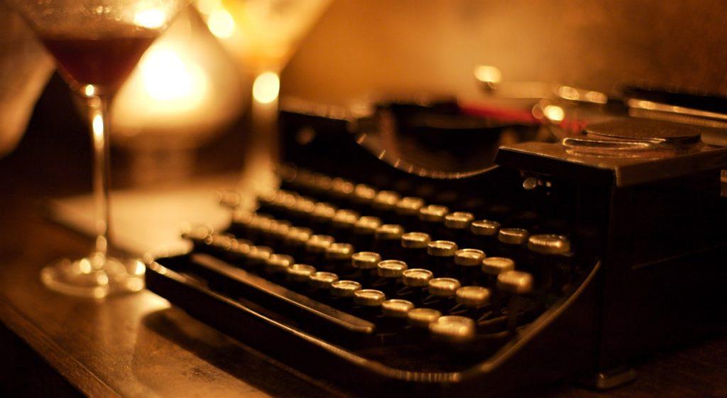 Typewriter-min