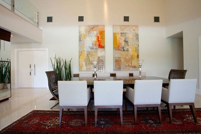 feng shui for hanging art paintings in dining area feng shui nexus