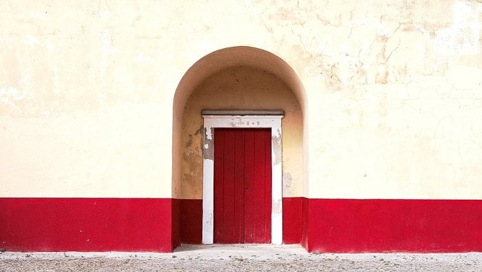 Is Red The Best Feng Shui Color For Front Door Feng Shui Nexus