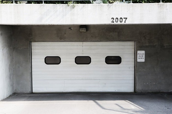 Is garage a missing area according to feng shui feng for Feng shui garage