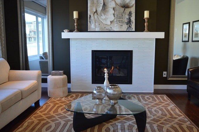 home fireplace feng shui white design-min (Demo)