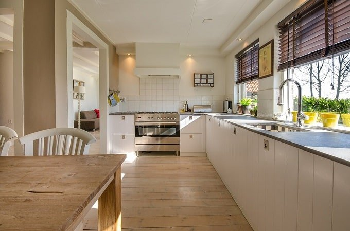 6 Outdated Kitchen Feng Shui Rules You